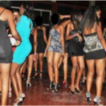 Envoy: Thousands of Nigerian girls forced into prostitution in Burkina Faso