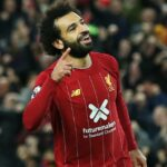 West Ham fan banned three years for racial abuse on Salah