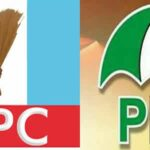 'PDP is dead-scared over ongoing NDDC probe' says APC