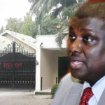 Ex-Pension Boss, Maina released from Kuje Prison after nine months