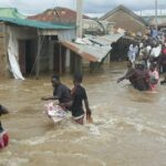 Flood wreaks havoc in Abuja,sweeps away five family members