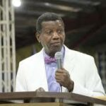 Adeboye to Critics: 'My messages are for my children'