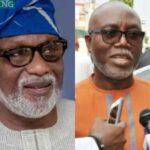 Why I chose Ayedatiwa as running mate .... Akeredolu