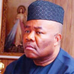 Akpabio appears before House Probe Panel on NDDC, as C'ttee chair resigns