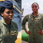PRELIMINARY INVESTIGATION REPORT ON THE DEATH OF FLYING OFFICER TOLULOPE AROTILE
