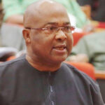 Reprieve for Uzodinma, Imo Gov as Court affirms INEC's power to deregister RAP, DPP