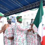 Edo 2020: Obaseki unveils MEGA plan as PDP flags-off Campaigns