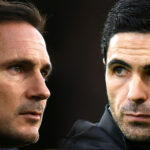 FA Cup Final 2020: Lampard, Arteta eye first trophy as managers