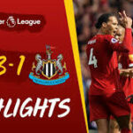 Final Day: Liverpool finish on 99 points, beat Newcastle