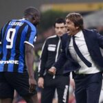 Inter Milan move to second in Serie A, after Lukaku double