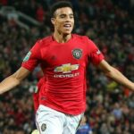 Man United's forward, Greenwood has great future says Lingard
