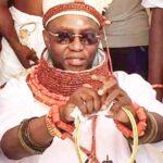 Edo 2020: 'Don't turn Edo to a war zone', Oba of Benin tells Obaseki, Ize-Iyamu