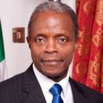 Covid-19: Young people must become problem-solvers says Osinbajo