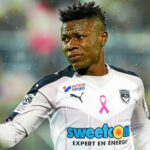 Super Eagles forward, Kalu tests positive for Covid-19 in France