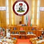 Man breaks into National Assembly complex, steals dollars, office equipment