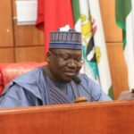 Banks connive with civil servants to divert funds... Lawan