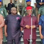 Cease further hostilities, S'East Govs tell Anyim, Eze