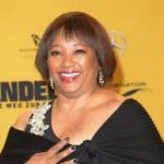 Zindzi, Nelson Mandela's daughter dies at 59