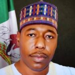 Convoy attack: Borno Gov accuses military of sabotage