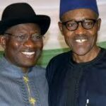 Buhari names Agbor Railway Complex after Jonathan