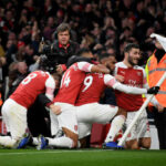 Arsenal defeat dashes Liverpool's bid for Premier League points record