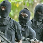 Again, Bandits storm Shiroro council, abduct 20