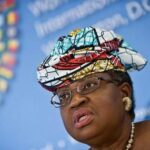 WTO:Iweala, 7 others begin grilling sessions in Geneva