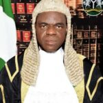 COVID -19: Chief Judge of Federal High Court on self isolation