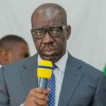 Obaseki mourns as ex-Speaker of Edo Assembly, Zakawanu Garuba dies