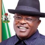 Umahi Suspends Ebonyi Auditors General