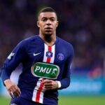 Mbappe to miss Champions League quarter final‎