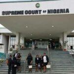 Supreme Court declares virtual court sittings constitutional