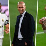 Breaking! Real Madrid win La Liga