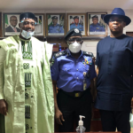 Edo Assembly Crisis: I didn't endorse anybody - Edo CP, Kokumo