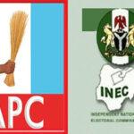Edo 2020; APC accuses INEC REC, Igini of compromise