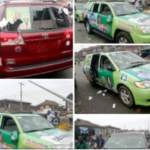 Many injured, cars vandalised, as APC, ADC supporters clash in Ondo
