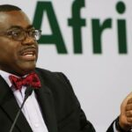 Adesina, re-elected as AfDP President