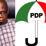 Ondo 2020: Deputy Gov accuses PDP of betrayal, sabotage