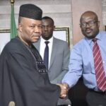NDDC: Akpabio, Pondei under probe says EFCC