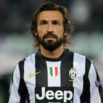 Breaking; Juventus names Andrea Pirlo as new coach