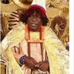 Attah of Igala passes on