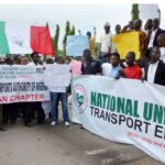 Aviation workers protest over non-involvement in planned concession of airports