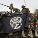 Police kills six terrorists, loses officer in fight with Boko Haram in Yobe