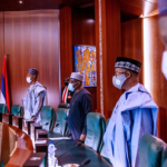 Insecurity: Again, Buhari meets Govs, Security Chiefs