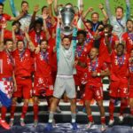Bayern beat PSG to win sixth Champions League trophy