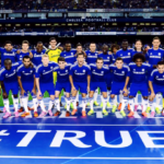 Six Chelsea players test positive for COVID-19