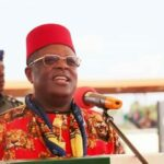 Umahi asks INEC to consider e-voting system for future polls