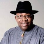 Group kicks against endorsement of Dickson for Bayelsa West Senate seat