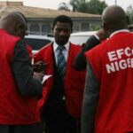 ‎Group asks EFCC to probe Oshiomhole over alleged misappropriation of funds