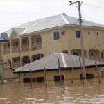 Flood: Edo urges residents to clear waterways, desilt gutters
